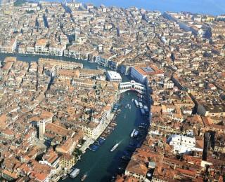 Venezia_veduta-aerea